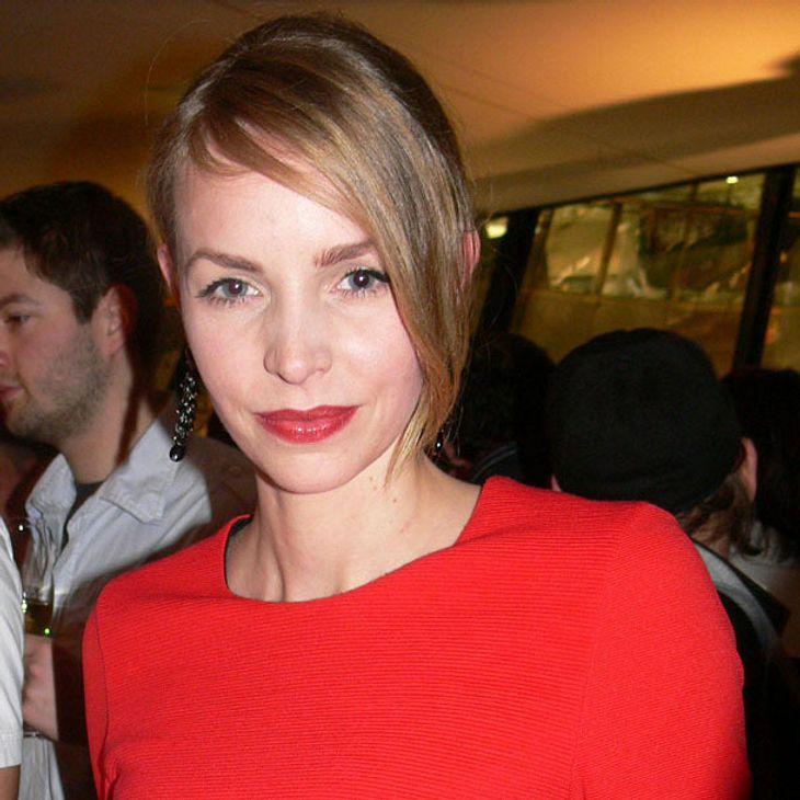 Was wurde aus GZSZ-Star Simone Hanselmann?