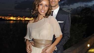 Annemarie & Wayne: schon bald verheiratet. - Foto: Getty Images