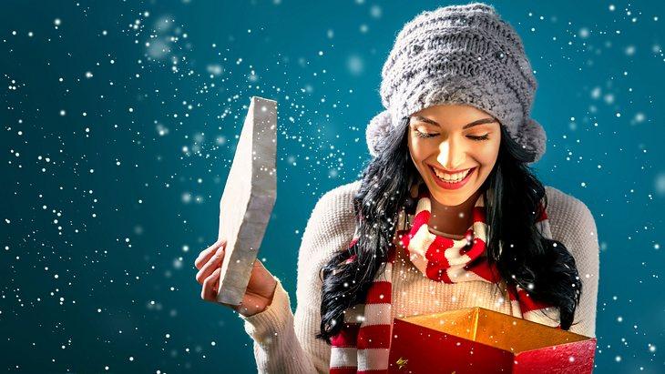 Weihnachts-Shopping mal anders! Entdecke individuelle Geschenk-Ideen für 5 crazy Typen