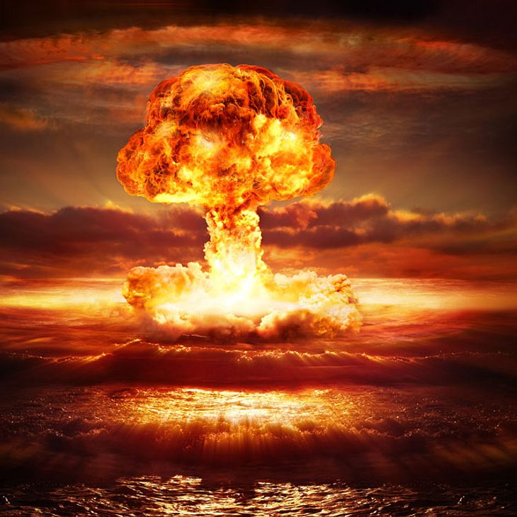 Weltuntergang Dooms Day