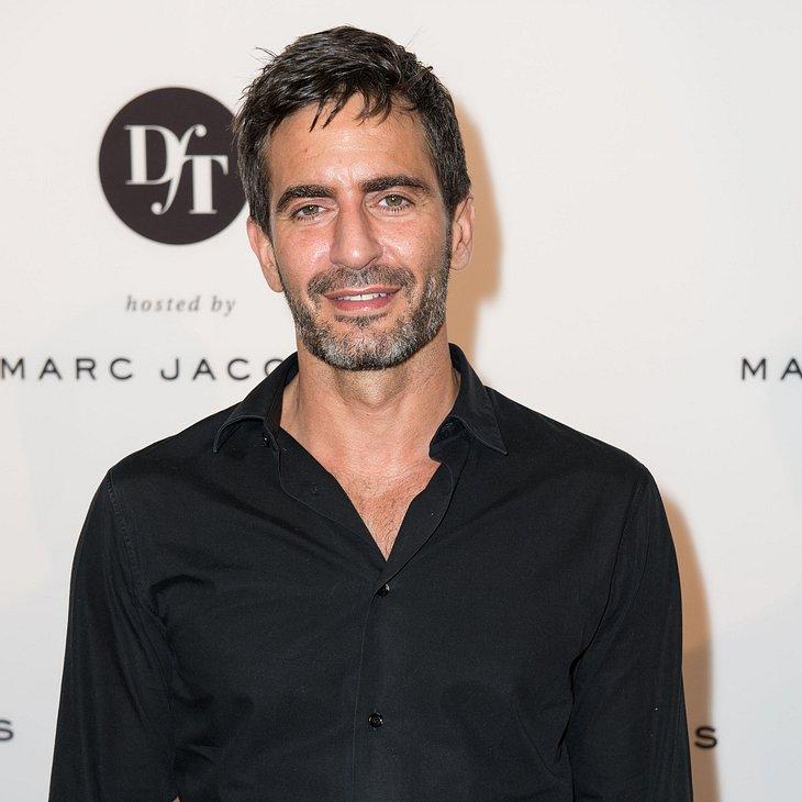 Marc Jacobs setzt weiterhin auf Magermodels
