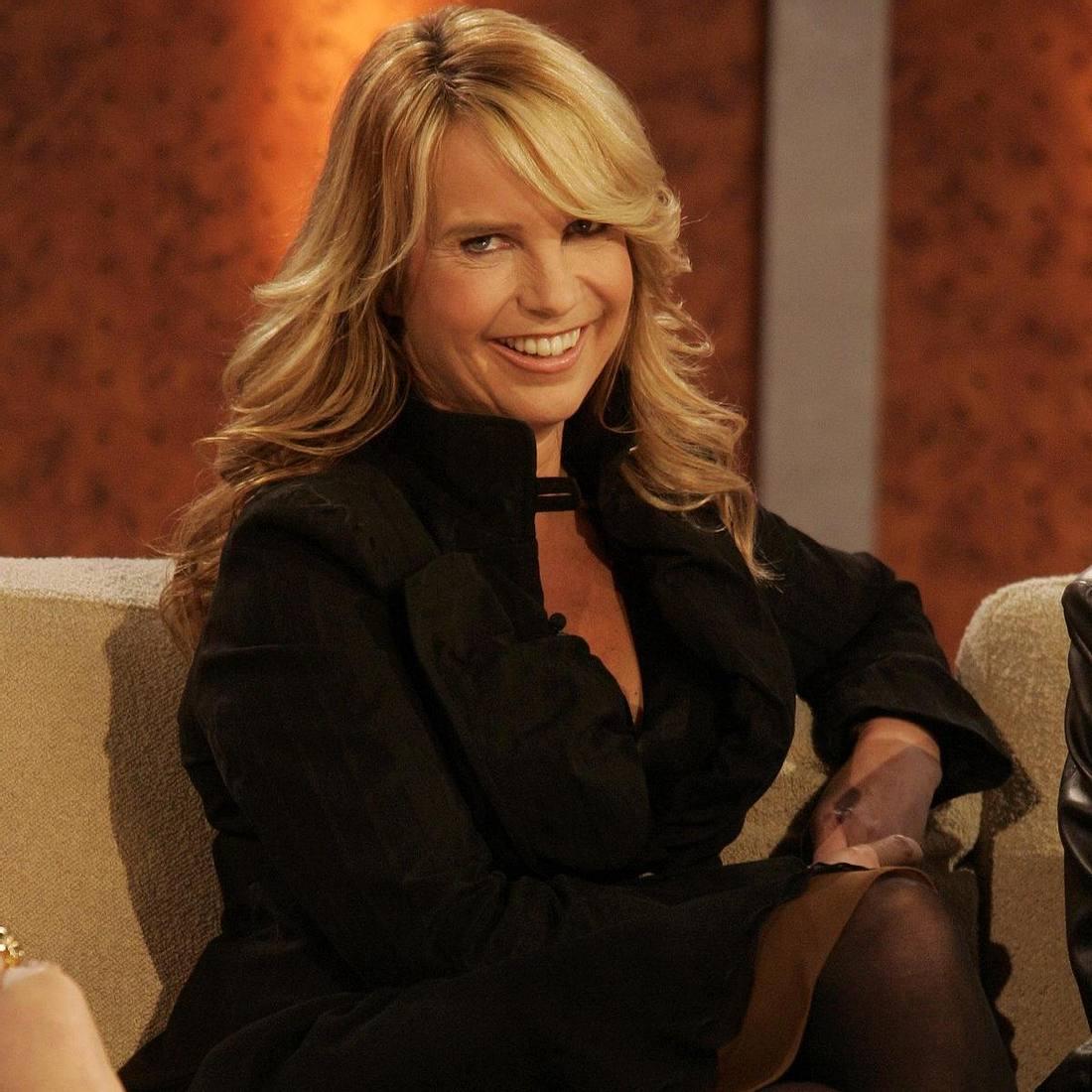 """Linda de Mol: """"Ich lasse mir Botox spritzen!"""""""