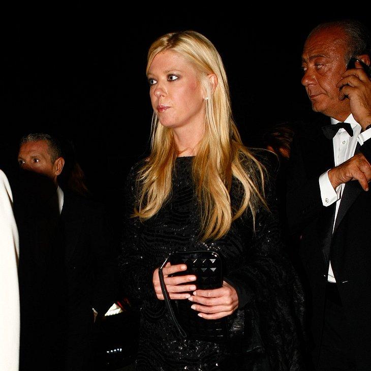 Tara Reid datet 24 Jahre älteren Millionär