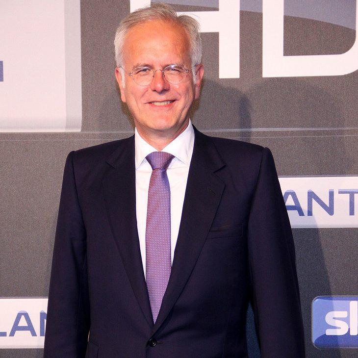 """Harald Schmidt freut sich aufs """"Supertalent"""""""