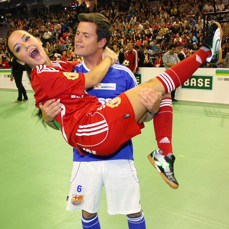 Rocco Stark und Kim Debkowski: Liebescomeback?