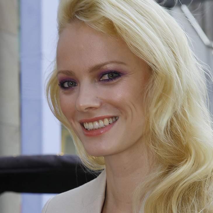 Franziska Knuppe: Auch Models machen Fehlkäufe