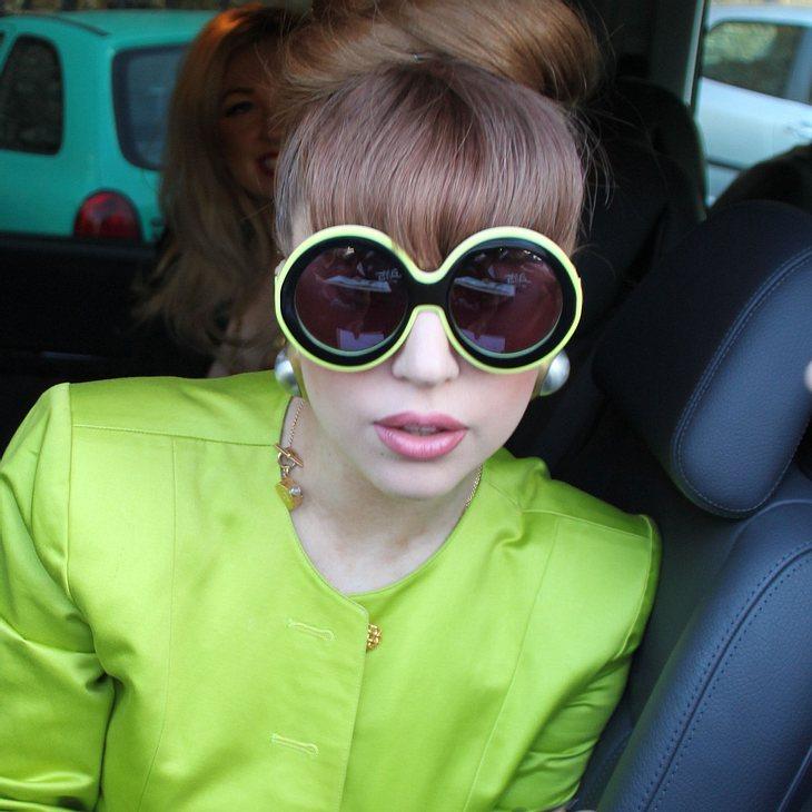 Lady Gaga: Neues Album kommt als App