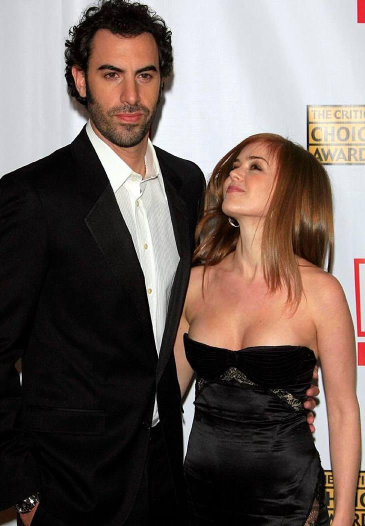 Cohen und Fisher: Hochzeit im Sommer?