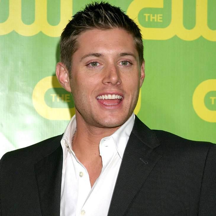 Jensen Ackles wird Vater