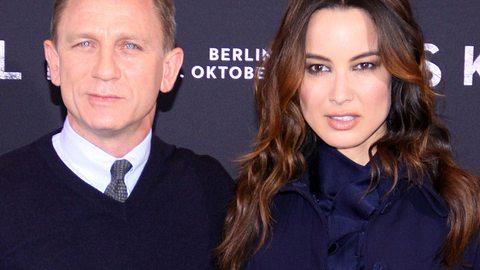 Daniel Craig suchte seine Bond-Girls selbst aus
