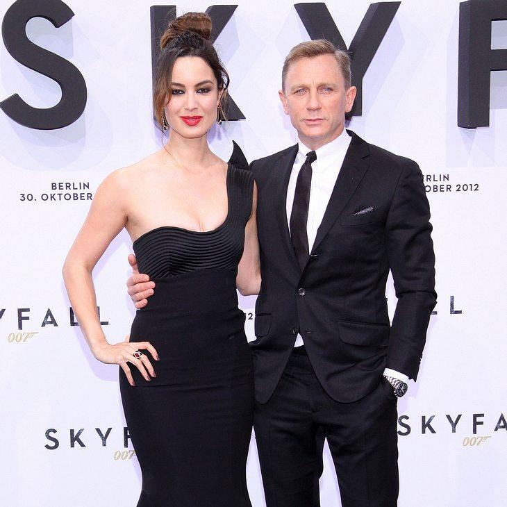 Daniel Craig weiß nicht, was 007 sexy macht