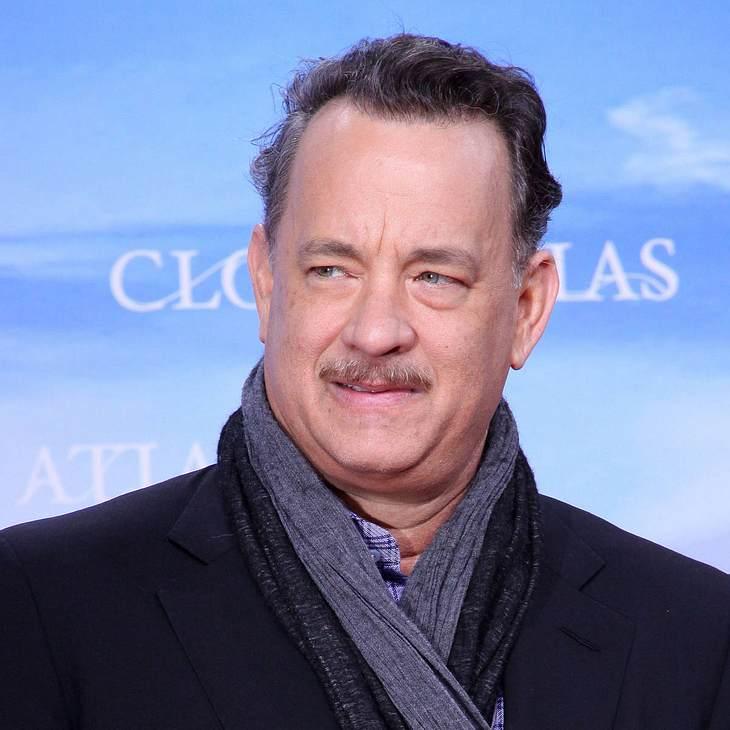 Tom Hanks: Opfer eines Versicherungsbetrugs