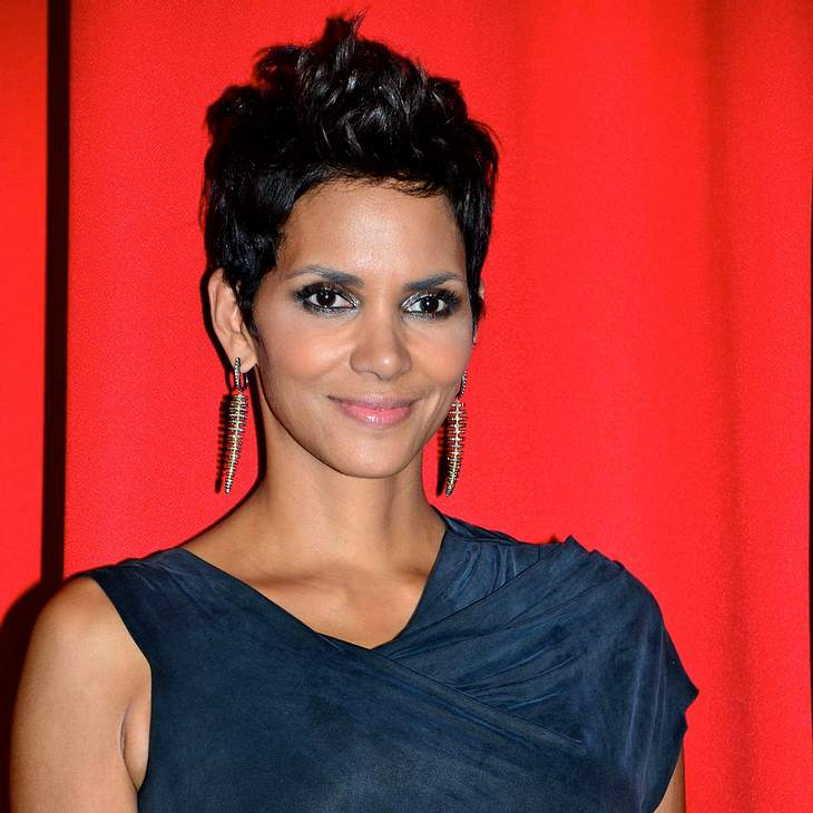 Halle Berry: Prügel an Thanksgiving