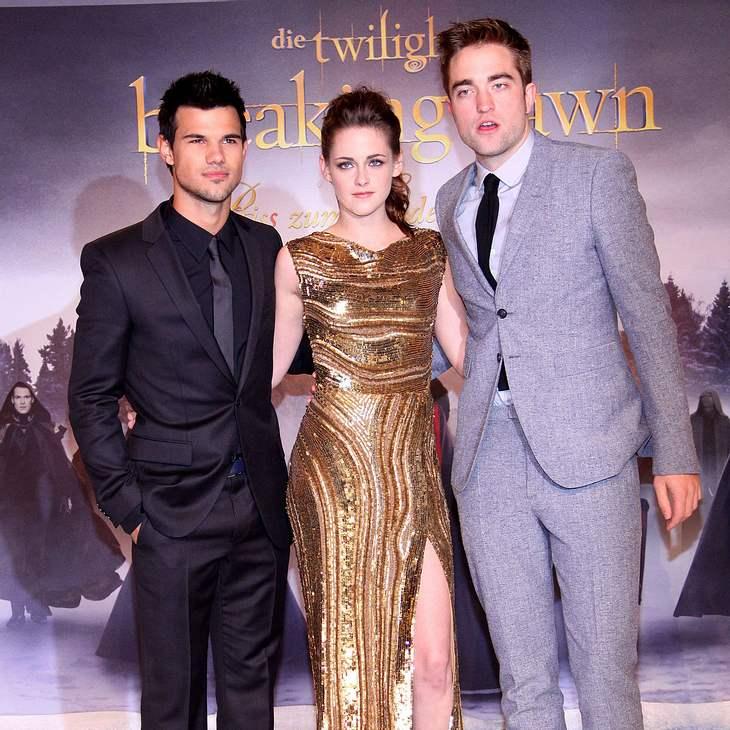 """""""Twilight"""" für elf Goldene Himbeeren nominiert"""