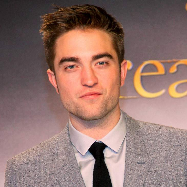 "Robert Pattinson wird die ""Twilight""-Fans vermissen"