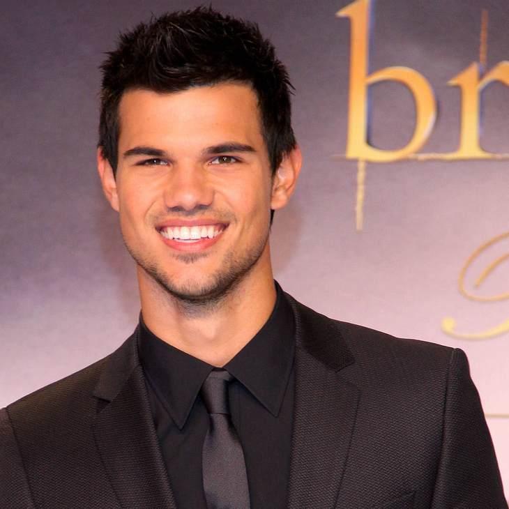 """Taylor Lautner wäre für """"Twilight""""-Fortsetzung zu haben"""