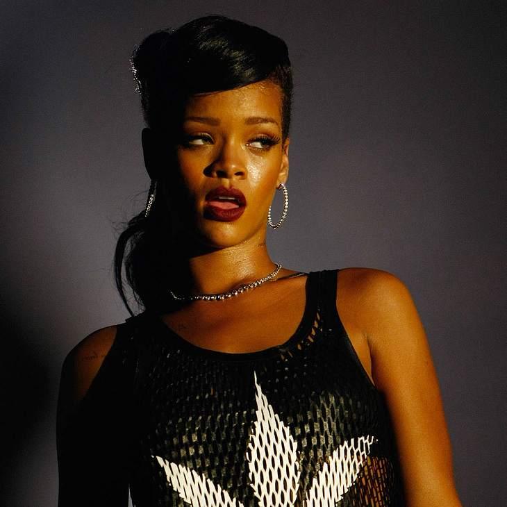 Rihanna kauft sich eine Villa