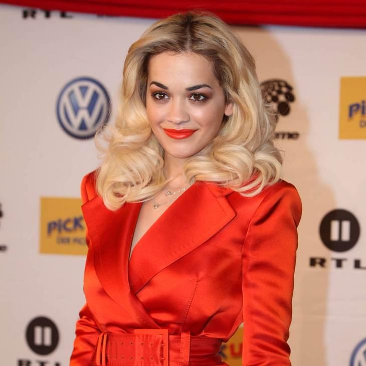Rita Ora trennt sich von Rob Kardashian
