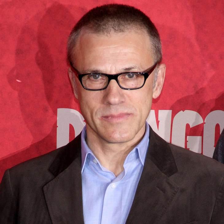 Christoph Waltz: Tarantino-Absage unmöglich