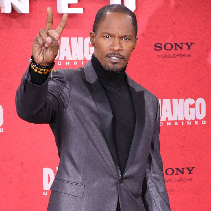 """Django Unchained"": Sieben MTV Movie Award-Nominierungen!"