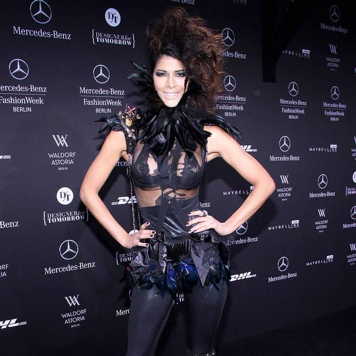 Micaela Schäfer: Zu den Oscars nach Hollywood