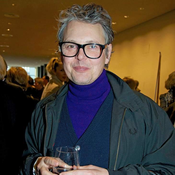 Rolf Scheider schwärmt vom Opernball