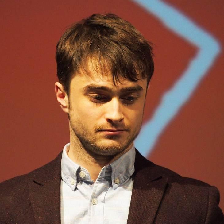 Daniel Radcliffe wünscht sich Tod am Filmset