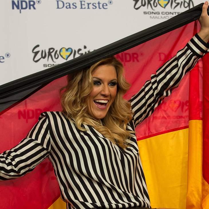 Cascada gewinnen Eurovision Vorentscheid