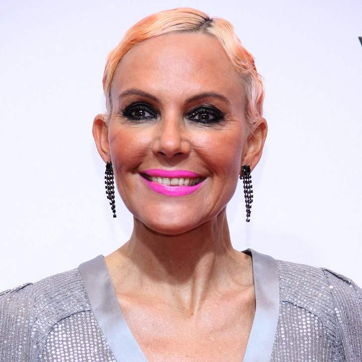 """Natascha Ochsenknecht ist gerne """"Ex-Stiefoma"""""""