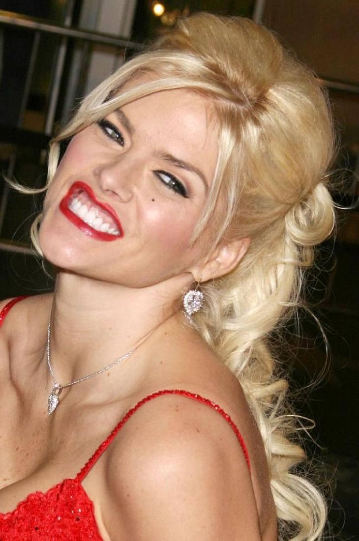 Musical über Anna Nicole Smith