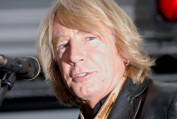 """Rick Parfitt: Immer noch stolz auf """"Live Aid"""""""