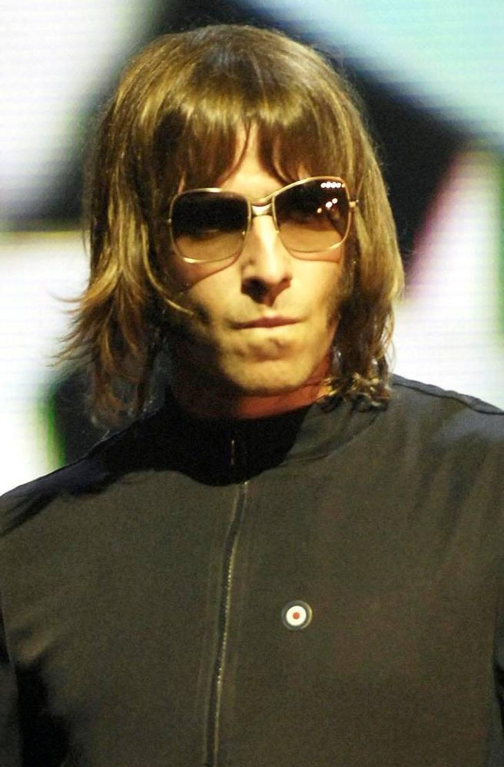 Liam Gallagher entschuldigt sich für versäumten Gig