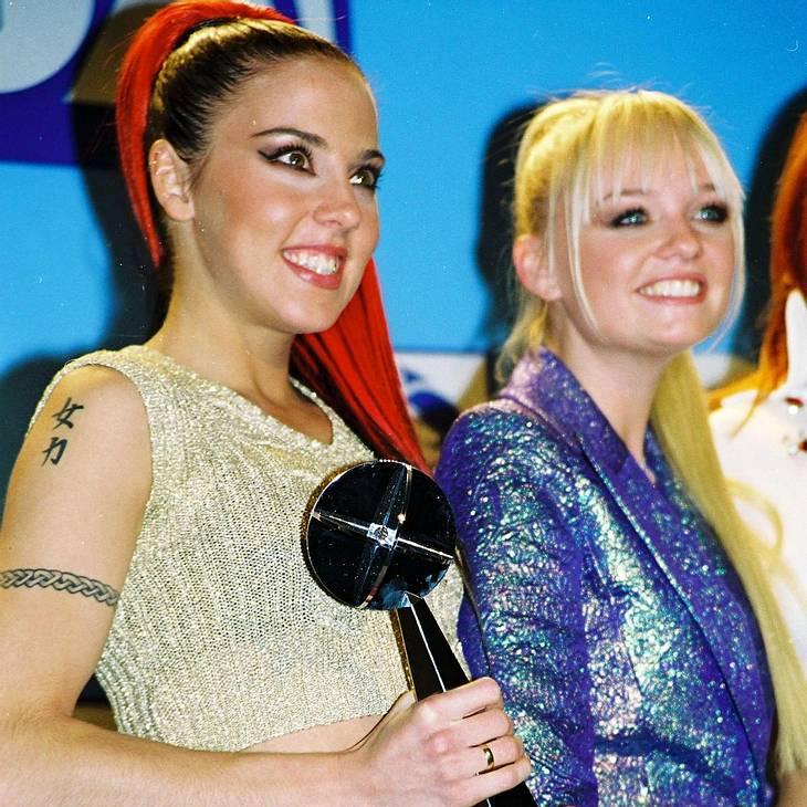 Spice Girls: Victoria Beckham verweigert Comeback