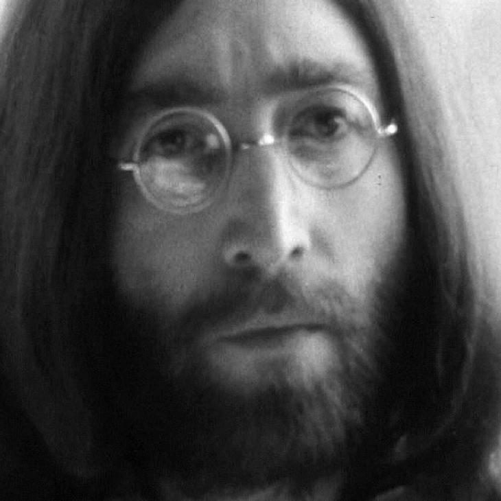 John Lennon soll geklont werden