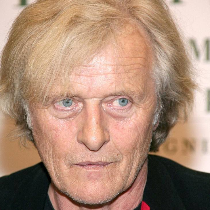 Kidnapper will Rutger Hauer-Film verhindern