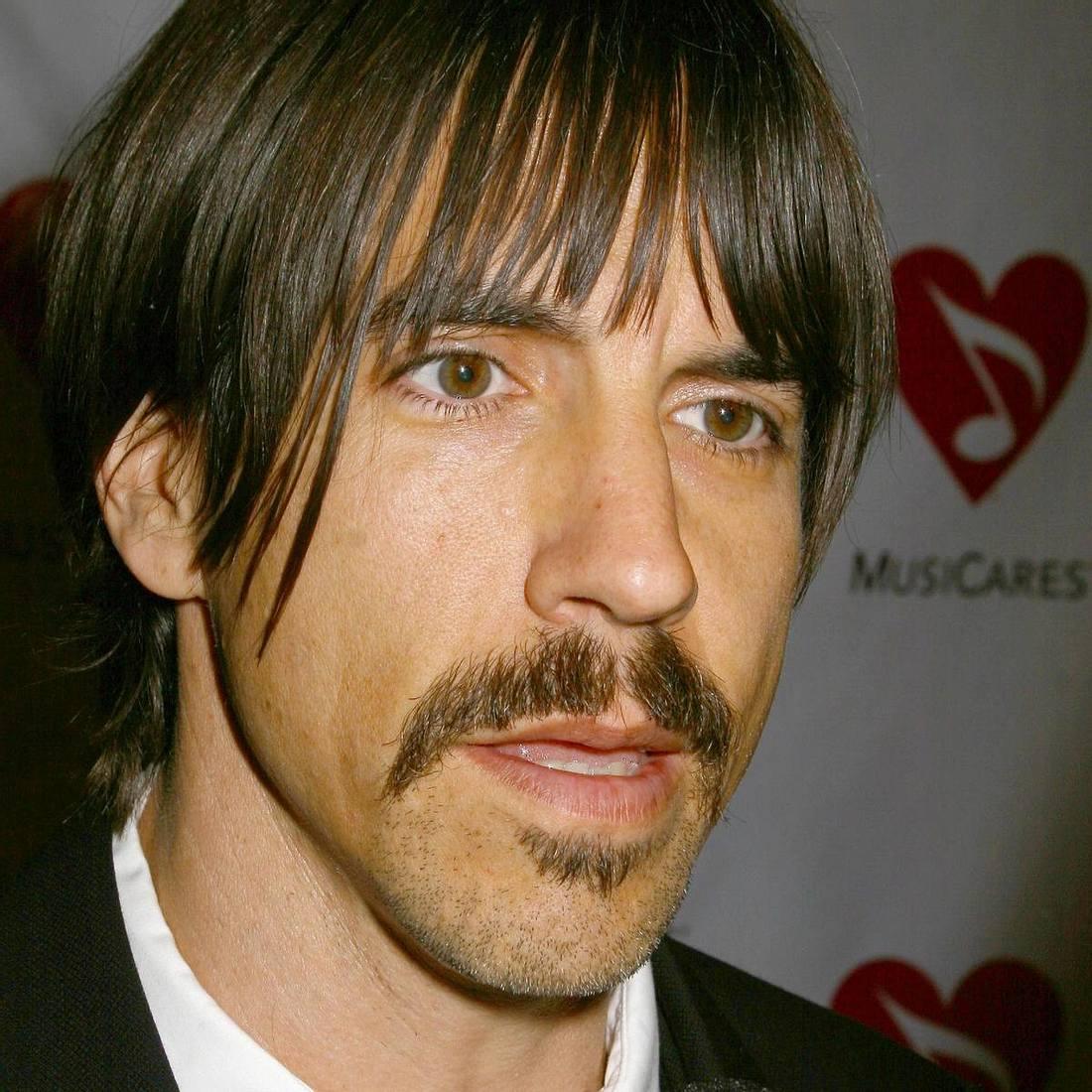 Anthony Kiedis Vergangenheit hindert ihn an neuer Liebe