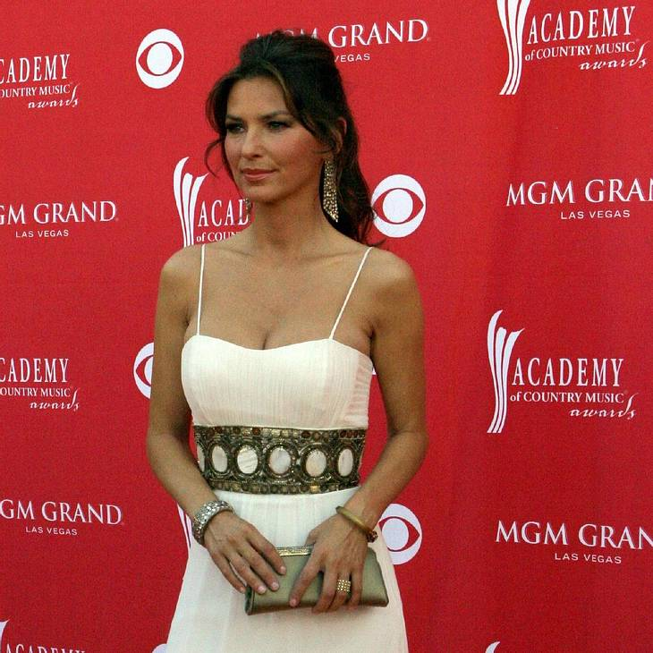 Shania Twain hat geheiratet