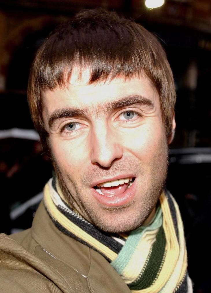 Liam Gallagher bereit für neue Band