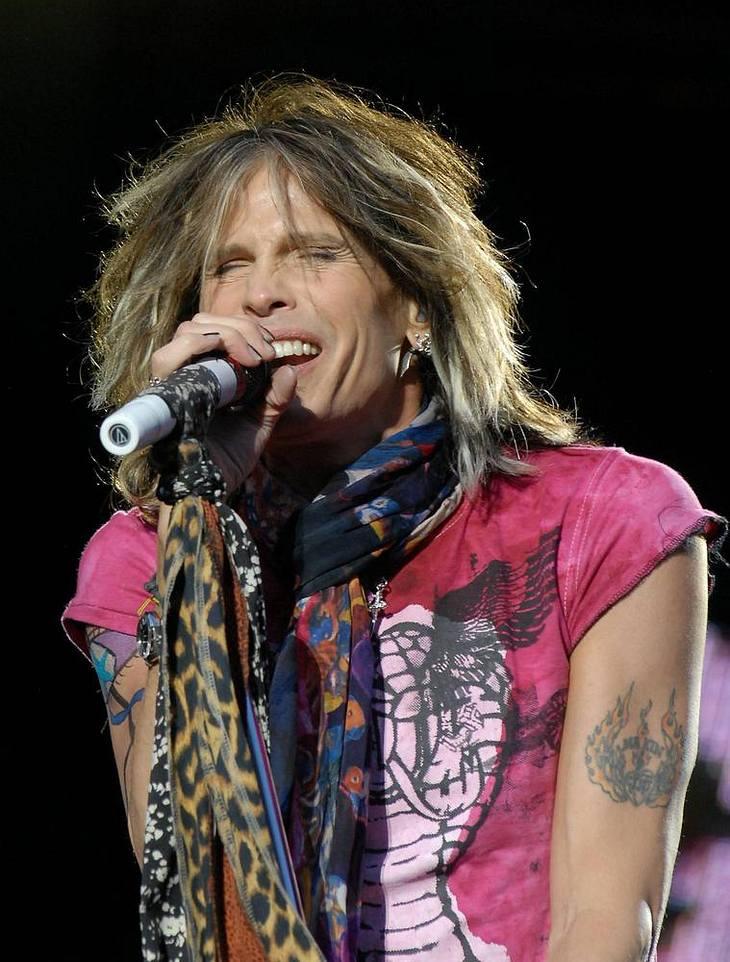 Aerosmith kündigen US-Sommershows an