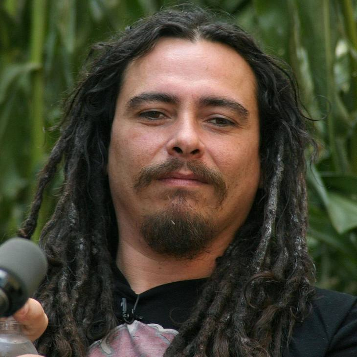 Korn-Gitarrist: Verlobt