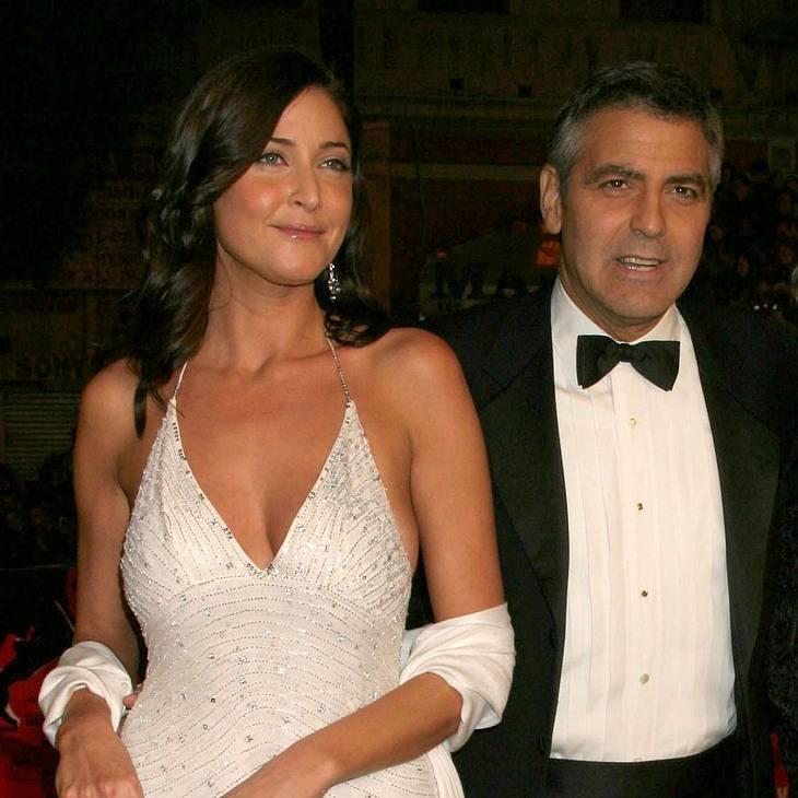 George Clooneys Ex: Schock nach Krebsuntersuchung