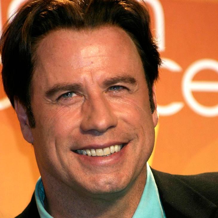 John Travolta: Masseur lässt Klage fallen