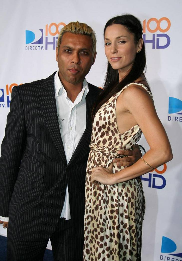 No Doubt-Star Tony Kanal wird Papa