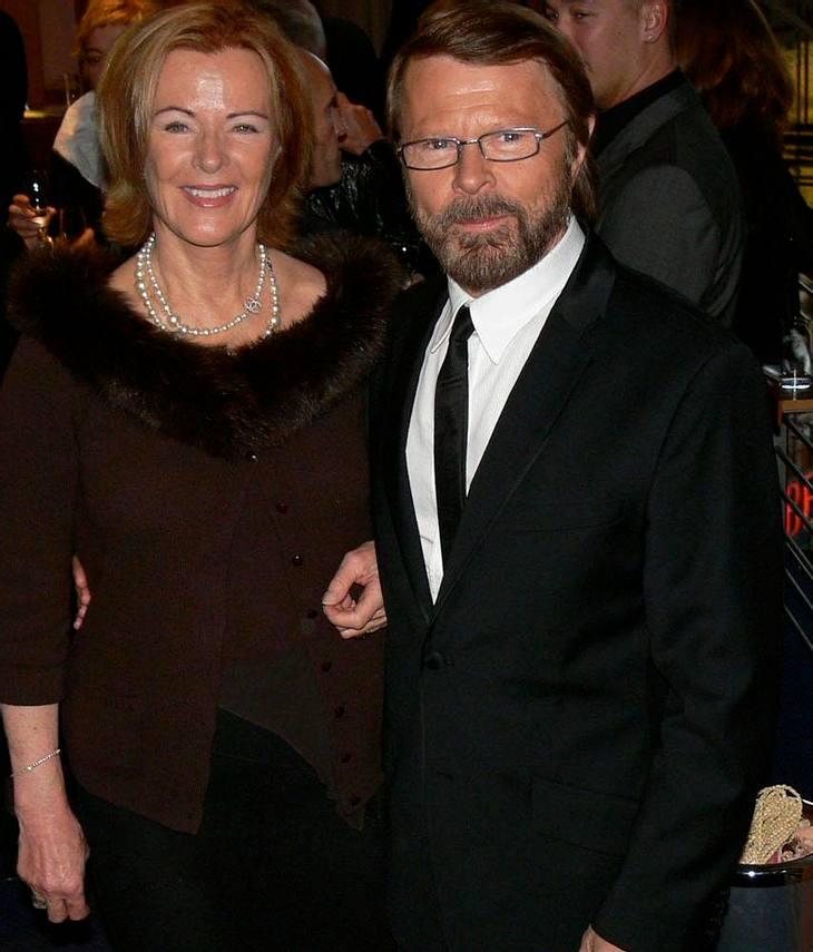 ABBA und Genesis kommen in die Hall Of Fame