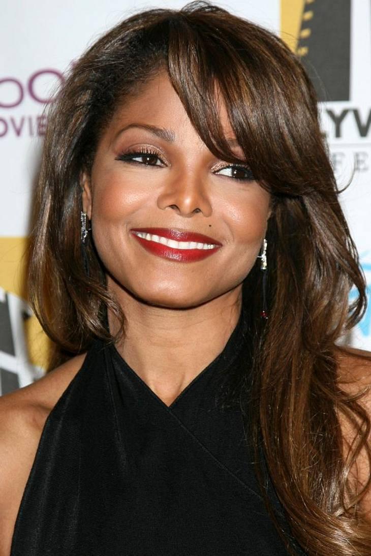 Janet Jackson bestätigt Dupri-Trennung