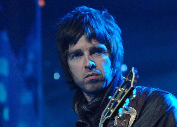 Noel Gallagher spricht über Oasis-Ausstieg