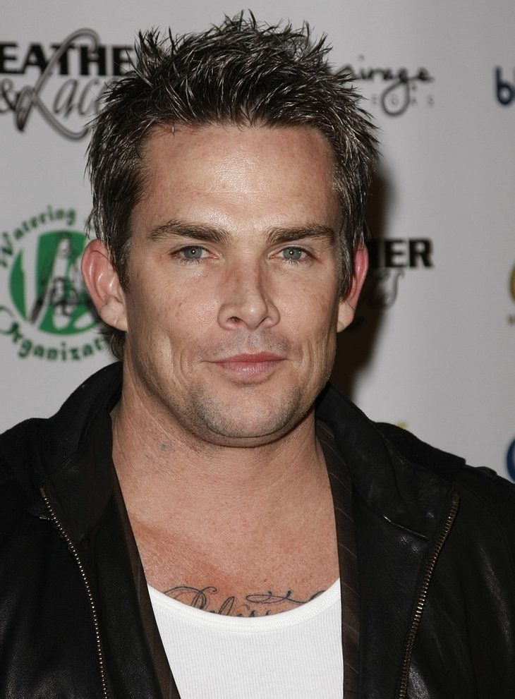 Sugar Ray-Star Mark McGrath ist Papa