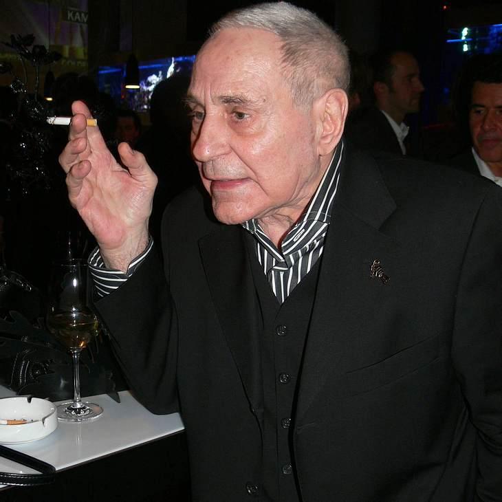 Peter Fitz stirbt mit 81 Jahren