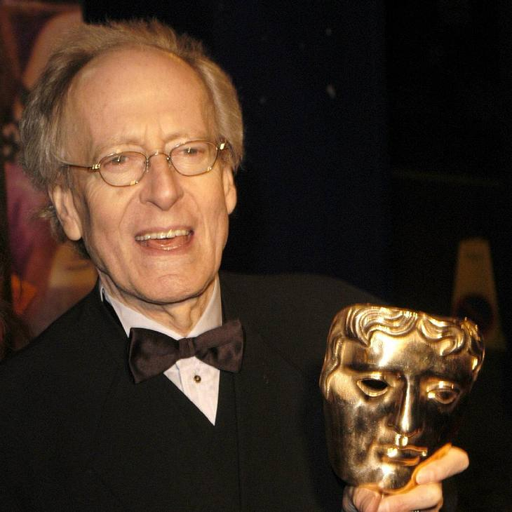 """James Bond""-Komponist John Barry ist tot"