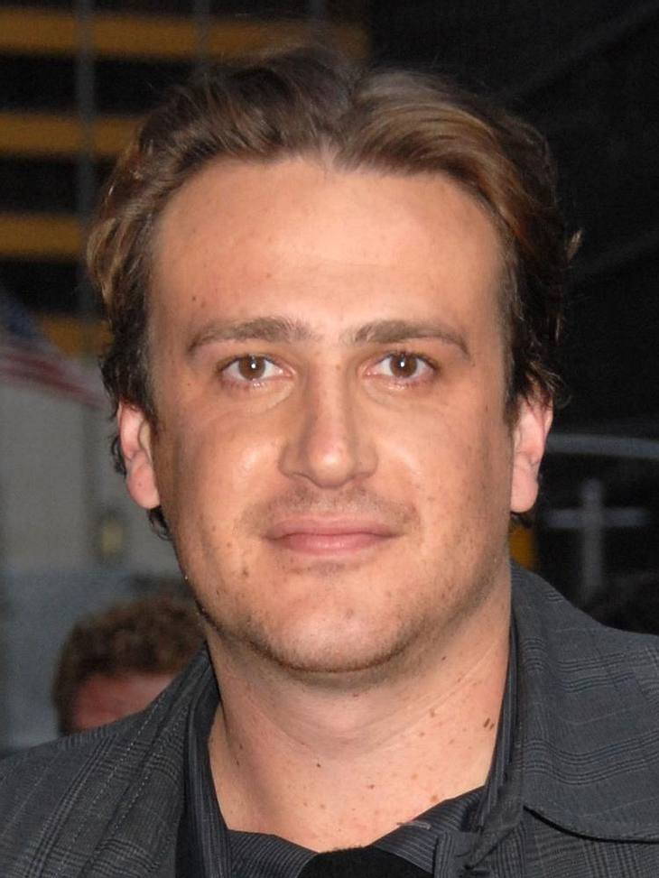 "Marshall alias Jason Segel hat keinen Bock mehr auf ""How I Met Your Mother"""